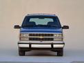 Chevrolet Suburban 1992 года