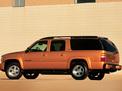 Chevrolet Suburban 2000 года
