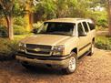 Chevrolet Suburban 2004 года