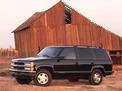 Chevrolet Tahoe 1995 года