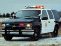 Chevrolet Tahoe 1997 года
