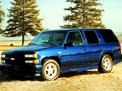 Chevrolet Tahoe 1998 года