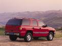Chevrolet Tahoe 2000 года