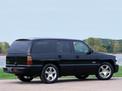 Chevrolet Tahoe 2002 года