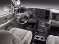 Chevrolet Tahoe 2004 года