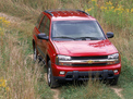 Chevrolet TrailBlazer 2001 года