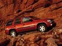 Chevrolet TrailBlazer 2001 года