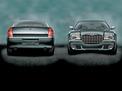 Chrysler 300C 2004 года