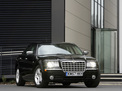 Chrysler 300C 2007 года