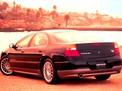 Chrysler 300M 2002 года