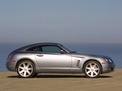 Chrysler Crossfire 2003 года