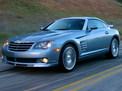 Chrysler Crossfire 2004 года