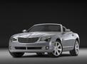 Chrysler Crossfire 2005 года