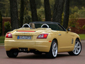 Chrysler Crossfire 2007 года