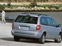 Chrysler Grand Voyager 2001 года