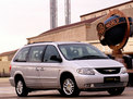 Chrysler Grand Voyager 2001 года