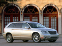 Chrysler Pacifica 2006 года