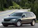 Chrysler Pacifica 2007 года