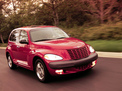 Chrysler PT Cruiser 2001 года