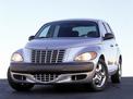 Chrysler PT Cruiser 2001 года