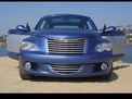 Chrysler PT Cruiser 2002 года