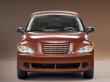Chrysler PT Cruiser 2008 года