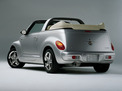 Chrysler PT Cruiser Cabrio 2004 года