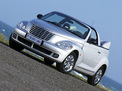 Chrysler PT Cruiser Cabrio 2006 года