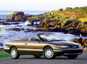 Chrysler Sebring 1996 года