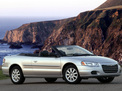Chrysler Sebring 2004 года