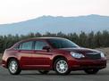 Chrysler Sebring 2006 года