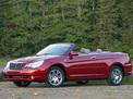 Chrysler Sebring 2007 года
