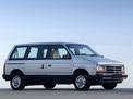 Chrysler Voyager 1987 года