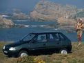 Citroen AX 1991 года