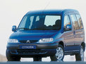 Citroen Berlingo 1996 года