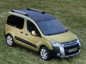 Citroen Berlingo 2008 года