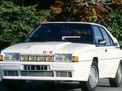 Citroen BX 1985 года