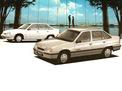 Daewoo Racer 1986 года