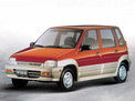 Daewoo Tico 1991 года