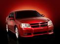 Dodge Avenger 2006 года