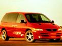 Dodge Caravan 1999 года
