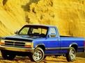 Dodge Dakota 1991 года