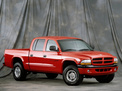 Dodge Dakota 2000 года