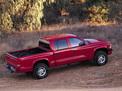 Dodge Dakota 2000 года