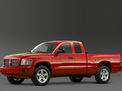 Dodge Dakota 2008 года