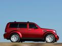 Dodge Nitro 2007 года
