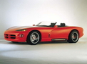 Dodge Viper 1989 года