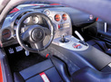 Dodge Viper 2000 года