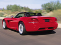 Dodge Viper 2001 года