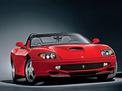 Ferrari Barchetta 2000 года